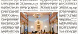 Jüdische Kultur ist populär – Konzert